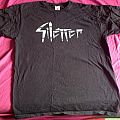 Silencer - TShirt or Longsleeve - Silencer