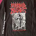 Morbid Angel - FFTTF, north american tour '98 TShirt or Longsleeve