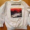 Bathory - Twilight of the gods, original white sweater TShirt or Longsleeve
