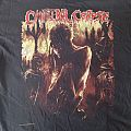 Cannibal Corpse - TShirt or Longsleeve - Tomb of the mutilated.