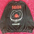 Deicide - Legion sweater TShirt or Longsleeve