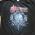 Saxon - TShirt or Longsleeve - Shirts