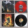 Metal On Vinyl & Cds. - Tape / Vinyl / CD / Recording etc - New vinyl & cds.