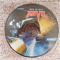 Anvil - Other Collectable - CD/album