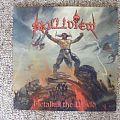 Skullview On Vinyl! - Other Collectable - Skullview vinyl!