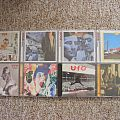 UFO - Tape / Vinyl / CD / Recording etc - UFO CDS
