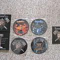 """Exodus - Tape / Vinyl / CD / Recording etc - More vinyl 12"""" & 7"""""""