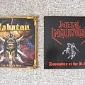 Metal Inquisitor - Other Collectable - New vinyl.
