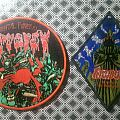 New Patches from Melc