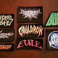 Municipal Waste - Patch - Patches From Earache