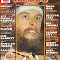 Ted Nugent - Other Collectable - Circus Magazine 1978 Ted Nugent cover