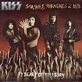 Other Collectable - KISS - Smashed, Trashes & Hits (gatefold picture LP)