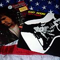 Other Collectable - some more Gary Moore vinyls