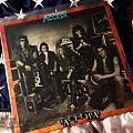 Other Collectable - Accept - Eat the Heat vinyl