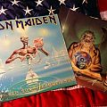 Other Collectable - Iron Maiden - Seventh Son vinyl