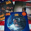 Other Collectable - Ozzy Osourne vinyl collection