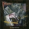 "Autographed Heretic ""A Time of Crisis""!  Other Collectable"