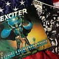 Other Collectable - Exciter - Long Live The Loud vinyl