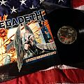 Other Collectable - Megadeth - United Abominations vinyl
