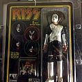 Kiss - Other Collectable - Kiss Ace Frehley doll