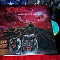 Other Collectable - Dio - Lock Up the Wolves vinyl