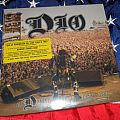 Other Collectable - Dio - At Donnington UK Live 83-87 - New - 180 Gram -2LP