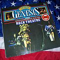 Other Collectable - Genesis - Rock Theater (Live) LP
