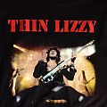 Thin Lizzy Live & Dangerous t-shirt