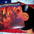 Other Collectable - Molly Hatchet - Kingdom of XXI vinyl