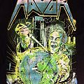 Havok Unnatureal Selection shirt