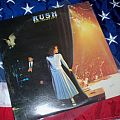 Other Collectable - Rush - Exit...Stage Left