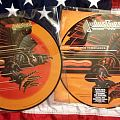 Judas Priest – Screaming For Vengeance picture LPs Tape / Vinyl / CD / Recording etc