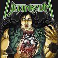 TShirt or Longsleeve - Ultimatum - Heart of Metal tshirt