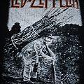 TShirt or Longsleeve - Led Zeppelin cut-off t-shirt
