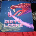 Other Collectable - DIrty Looks - self titled LP (Axe Killer) France