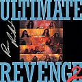 Ultimate Revenge 2 (Dark Angel, Raven, Forbidden, etc.) autographed CD Tape / Vinyl / CD / Recording etc
