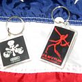 Ted Nugent - Other Collectable - Ted Nugent keyrings