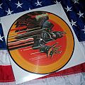 Other Collectable - Judas Priest - Screaming for Vengeneance picture LP