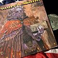 Other Collectable - Armored Saint - Revelation vinyl