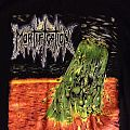 Mortification self-titled shirt