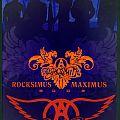 Other Collectable - Aerosmith 2003 tour book