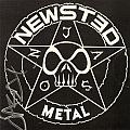 Autographed Newsted EP & guitar pick Tape / Vinyl / CD / Recording etc