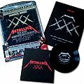"Other Collectable - Metallica XXX 7"" and mgazine"