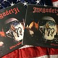 Other Collectable - Megadeth - Killing Is My Business vinyls