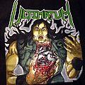 TShirt or Longsleeve - Ultimatum Heart of Metal t-shirt