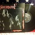 Leatherwolf vinyls Tape / Vinyl / CD / Recording etc