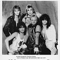 Other Collectable - U.D.O. 8x10 promo photo