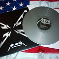 Other Collectable - Metallica - Beyond Magnetic silver vinyl