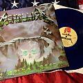 Other Collectable - Metallica - Creeping Death EP blue vinyl