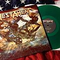 Testament - Other Collectable - Testament - The Formation of Damnation (gatefold/green vinyl)